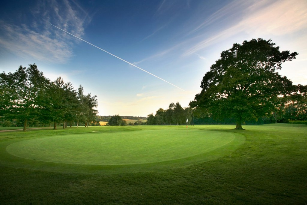 Tudor Park Golf 1